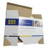 Flacher Verpackungs-Toner-Kassetten-verpackenkasten
