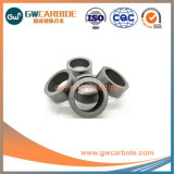 Anéis de carboneto de tungsténio de Controle Linear