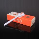 Piccolo kit domestico di DNS Revo Dermaroller, rullo di titanio portatile di Derma 1.5 millimetri
