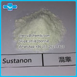 熱い販売の未加工同化ステロイドホルモンの粉テストブレンドSustanon 250