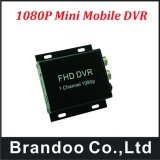 FHD 1080P Auto Mobiele DVR