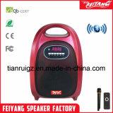 Mini Navulbare Bluetooth Actieve Spreker F74s