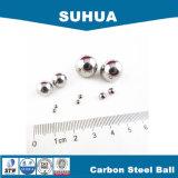 3/8 1/4'''' las bolas de acero de bajo carbono