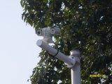 [400م] طريق عامّ مراقبة ليزر [نيغت فيسون] آلة تصوير