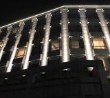 5 정도 좁은 광속 각 빛 36W 크리 사람 LED 투광램프