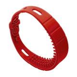 Fornecedores de borracha do Wristband do baixo preço RFID para o navio de carga