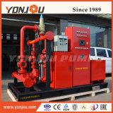 La pompe incendie Yonjou