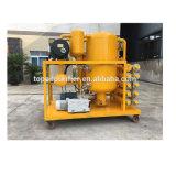 Equipamento de reciclagem de óleo Trasnformer Zyd-I-100