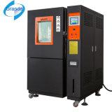 A temperatura de refrigeração ar muda rapidamente o gabinete de teste elevado da baixa temperatura