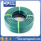 PVCホースの繊維強化適用範囲が広いホース