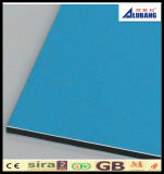 Panneau composé en aluminium de qualité d'approvisionnement de prix usine