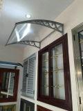 Tenda ritrattabile per il coperchio del balcone/patio/Gazebo