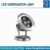 LED Lighting Outdoor Landscape 12W Swimming Underwater Light