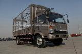 نوع مصغّرة [هووو] 8 [ت] سياج نوع شحن شاحنة
