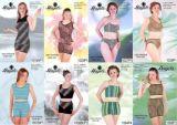 De Kostuums van het Lichaam van dames
