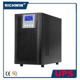 UPS in linea a tre fasi pura ad alta frequenza dell'onda di seno 10kVA~20kVA