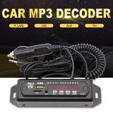 DECODER-Zigarre-Feuerzeug-Energien-Kopf des Auto-MP3 Audio