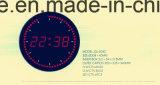LEDスクリーンのデジタル時計