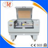 Laser-Ausschnitt-Maschine mit kleinem Datenträger (JM-640T)