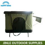 Fasten geöffnetes Selbstauto-Dach-Oberseite-Zelt für das im Freienkampieren