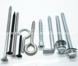 Aço inoxidável 304 Allen Screw / Hex Socket Cap Screw / Allen Bolt