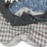 Lenço europeu do triângulo do estilo, lenço do acessório de forma das mulheres, xailes de Boho