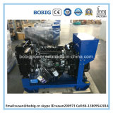 150kw молчком тип генератор дизеля тавра Weichai