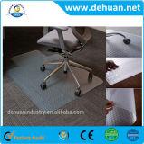 جديدة تصميم [بفك] كرسي تثبيت أرضية حصيرة لف مع مسمار