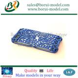 Caja plástica modificada para requisitos particulares del teléfono celular de la impresión 3D