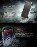 Ursprünglicher Blackview BV6000s Android 6.0 4.7 Vierradantriebwagen-Kern 2GB+16GB des Zoll-4G intelligenter des Telefon-Mtk6737 1.5GHz imprägniern Shockproof NFC GPS Smartphone Orangen-Farbe