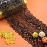 Шнурок маркизета нигерийской ткани платья венчания африканский большой швейцарский