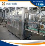 Serie 3 automáticos de Xgf en 1 máquina de rellenar mineral del agua potable