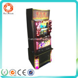 Coin Operated Board Kenia Video Tragamonedas Máquina De Juego