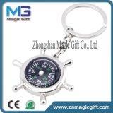 Logotipo quente Keychain do Benz da liga 3D do zinco da venda a preço de grosso