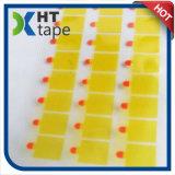 Gedruckte Schaltkarte SMT, die Band Brown-Polyimide abdeckt