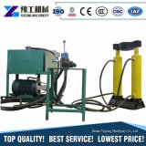 Precio de la máquina de la plataforma de perforación del ancla de la correa eslabonada del acoplado de la alta calidad pequeño