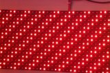 Módulo Solo-Rojo al aire libre de P10 LED