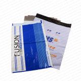 Autoadhesivo impreso personalizado Poli Courier y sacos de correo