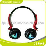 De Overheadkosten die van uitstekende kwaliteit Draadloze Hoofdtelefoons Bluetooh vouwen