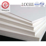 고품질 및 환경 장식적인 단단한 틀린 PVC 벽면