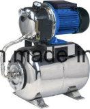 0.5HP 스테인리스 주거 승압기 제트기 수도 펌프