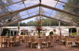 Tienda al aire libre de la boda del pabellón de la tienda de la tienda al aire libre grande de la boda