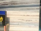 Classific as linhas laje de mármore branca de um Special para a decoração Home