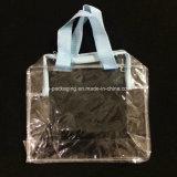 PVCショッピングギフトのパッキング袋