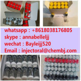 Materias primas farmacéuticas antienvejecimiento Ghrp polipéptido-2 ganando músculo