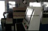 Dobladora del alambre del CNC con 7 eje y la máquina del resorte