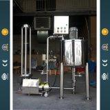 El tanque de mezcla de emulsión de elevación del acero inoxidable (GMT-0500D)
