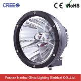 45W por atacado luz de condução Offroad do diodo emissor de luz do CREE de 7 polegadas para o jipe (GT6606-45W)