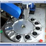 Machine van het Lassen van de ultrasone klank de Plastic