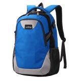 L'ordinateur portatif bon marché en gros d'école de polyester d'usine folâtre le sac à dos Yf-Lb1680